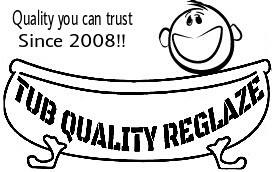Tub Quality Reglaze Logo